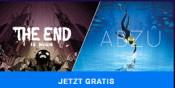 epicgames.com: The End is Nigh und ABZU [PC] kostenlos