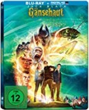 Saturn.de: Entertainment Weekend Deals mit u.a. Gänsehaut Steelbook – (Blu-ray) für 5€ inkl. VSK
