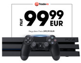 [Offline] Gamestop.de: PS4 Pro Trade-in (bis 24.11.19)