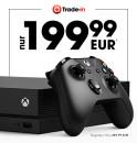 [Offline] Gamestop.de: Xbox One X Trade-in (bis 16.09.2019 oder solange der Vorrat reicht)