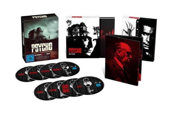 psycho-legacy