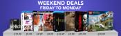 Zoom.co.uk: Weekend Deals – z.B. Einige 4K Filme für je £9.99