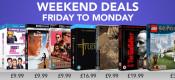 Zoom.co.uk: Weekend Deals – z.B. Bad Boys (Limited Edition Steelbook) [Blu-ray] für 5,65€ + VSK