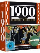 [Vorbestellung] Amazon.de: 1900 (Limited Collector's Edition) [Blu-ray] 35,06€ inkl. VSK