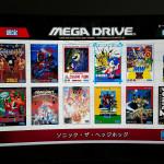 26 Mega Drive Mini