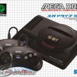 28 Mega Drive Mini JP