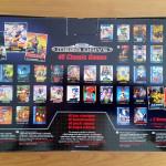 5 Mega Drive Mini Karton
