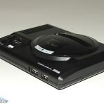 8 Mega Drive Mini