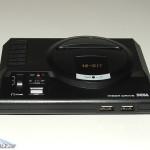 9 Mega Drive Mini