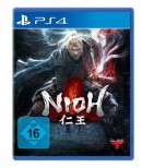 PlayStation Plus: Line-Up für November mit Nioh und Outlast 2