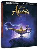 Amazon.it: Dumbo Steelbook [Blu-ray] für 18,74€ & Aladdin Steelbook 4K +2D Blu-ray für 22,49€ + VSK