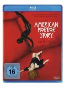 Amazon.de: Blu-ray Preissenkungen u.a. American Horror Story – Season 1 [Blu-ray] für 8,49€ + VSK