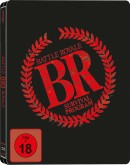 Amazon.de: Battle Royale 2-Requiem: REVENGE CUT (Steelbook) [3x Blu-ray] für 18,99€ + VSK