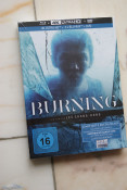 [Review] Burning – 4-Disc Limited Collector's Edition Mediabook (4K Ultra HD) (+ 2 Blu-rays) (+ DVD)