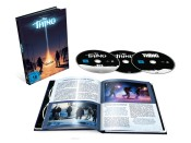 [Vorbestellung] Rakete-Shop.de: The Thing – Das Ding aus einer anderen Welt (3 Disc Mediabook) [Blu-ray + DVD] für 34,99€ + VSK