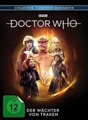 [Fotos] Doctor Who – Der Wächter von Traken – MediaBook (Blu-ray)