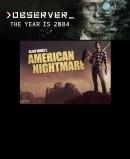 EpicGamesStore: Alan Wake's American Nightmare und >observer_ [PC] KOSTENLOS!