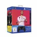 Amazon.de: Game Angebote u.a. PlayStation 4 – DualShock 4 Wireless Controller (schwarz) inkl. FIFA 20 für 79,99€