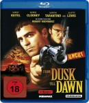 Amazon.de: From Dusk Till Dawn – Uncut [Blu-ray] [Special Edition] für 5€ inkl. VSK