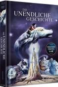 [Vorbestellung] MediaMarkt.de: Die unendliche Geschichte (Limitiertes Mediabook 4K Remastered) [Blu-ray + DVD] für 36,99€ inkl. VSK