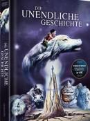 Amazon.de: Die unendliche Geschichte (Limitiertes Mediabook 4K Remastered) [Blu-ray + DVD] für 25,99€ + VSK