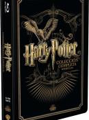 [Vorbestellung] Amazon.es: Harry Potter Collection im Jumbo Steelbook [Blu-ray] für 51,99€ + VSK