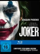 [Vorbestellung] Saturn.de: Joker (Exklusives SteelBook) [Blu-ray] für 24,99€ inkl. VSK