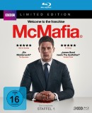 Amazon.de:  McMafia – Staffel 1 Limited Edition [Blu-ray] für 8,97€ + VSK