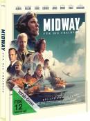 Amazon.de / Thalia.de: Midway – Für die Freiheit Steelbook Edition [Blu-ray] für 19,49€