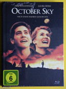 [Review] October Sky – 2-Disc Limited Collector's Edition (Mediabook)