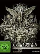 Media-Dealer.de: Die Tribute von Panem – Limited Complete Steelbook Edition (Blu-ray) für 26,99€ + VSK