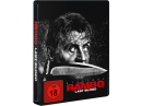 [Vorbestellung] Saturn.de: Rambo: Last Blood (Steelbook) [Blu-ray] für 19,99€ inkl. VSK
