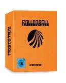 [Vorbestellung] MediaMarkt.de: Rollerball (Sammlerbox inkl. 3-Disc Limited Collector's Edition Mediabook [4K Ultra HD + Blu-ray + Bonus] für 49,99€ inkl. VSK