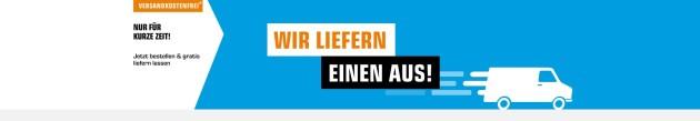 Saturn.de: Versandkostenfreie Lieferung – auch für Filme (bis 21.10.19)
