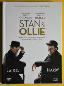 [Review] Stan & Ollie – 3-Disc Limited Collector's Edition (Mediabook)