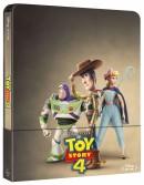 [Vorbestellung] Amazon.it: Toy Story 4 Steelbook Edition [Blu-ray] für 28,99€ + VSK