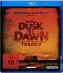 Amazon.de: From dusk till dawn – Trilogy [Blu-ray] für 6,99€ inkl. VSK