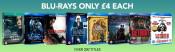 Zoom.co.uk: Blu-rays Only £4 Each (over 200 Titles) z.B. The First Purge oder Ghost – Nachricht von Sam