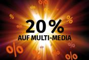 Müller: BLACK FRIDAY – 20% Rabatt auf Alles – Nur am 29.11.2019