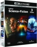 Amazon.fr: Arrival + Unheimliche Begegnungen der 3. Art + Life [4K Ultra HD + Blu-ray] für 22,65€ inkl. VSK