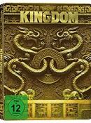 [Vorbestellung] Saturn.de / MediaMarkt.de: Kingdom (Steelbook) [Blu-ray] 19,99€ inkl. VSK