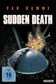 [Vorbestellung] Sudden Death (Digibook) [Blu-ray] ab 12,75€ inkl. VSK