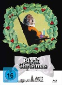 Amazon.de: Black Christmas (Mediabook oder Tape Edition) [Blu-ray + DVD] für 17,99€ + VSK