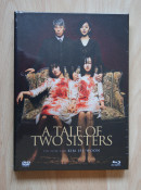 [Review] A Tale Of Two Sisters Limited Collector's Edition im Mediabook