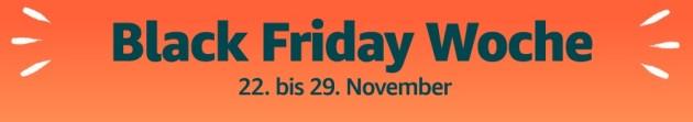 Amazon.de: Black Friday Woche Tag 25.11.19 – 3D-Blu-rays und Serienboxen reduziert