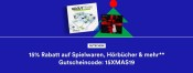 Thalia.de: 15% Rabatt (gültig bis 05.11.2019)
