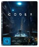 [Vorbestellung] Saturn.de: Code 8 Steelbook [Blu-ray] für 20,99€ inkl. VSK