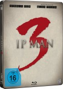 Saturn.de: Entertainment Weekend Deals mit Ip Man 3 Steel-Edition [Blu-ray] für 5€ inkl. VSK