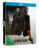 Amazon.de: Gemini Man – 3D Blu-ray – Bluray – UHD – Steelbook [Limited Edition](exklusiv bei Amazon.de) für 44,99€ inkl. VSK