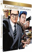 [Vorbestellung] Amazon.fr: Kingsman – The Secret Service Steelbook [Blu-ray] für 14,99€ + VSK